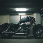 Honda CX500 Remodels