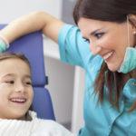 Our Dentist expert for the Children