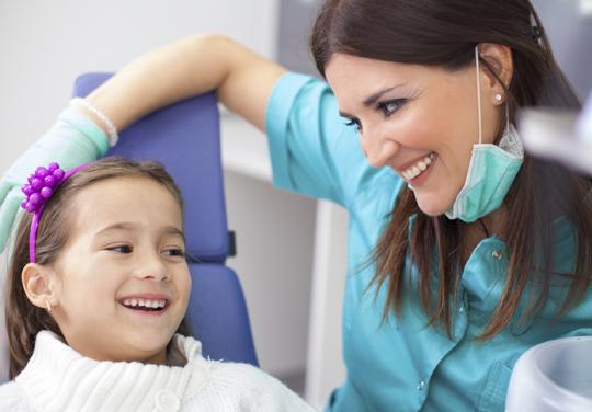 Children Dentistry#1