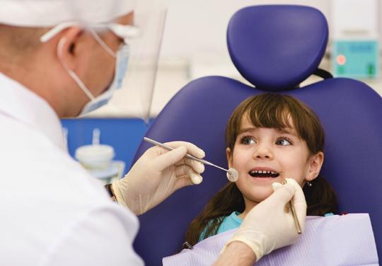Children Dentistry#2