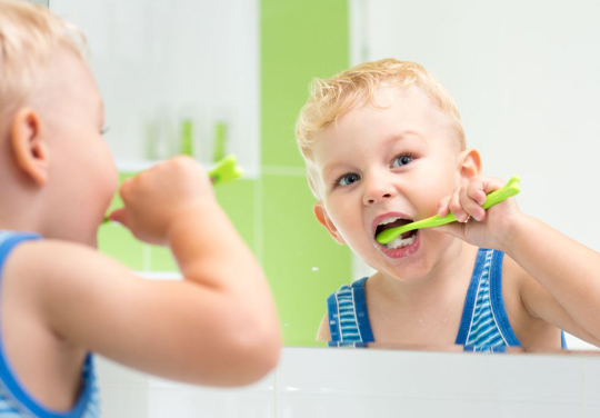 Children Dentistry#5