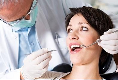 Cosmetic Dentistry – Teeth Bonding & Dental Bonding #1