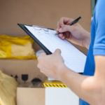 How do I charge for courier services?