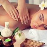 How do you treat a spa?