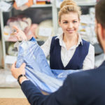 How much do you pay for your dry cleaner
