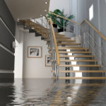 Can a flooded home be saved?