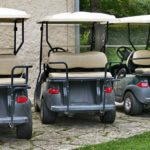 Are golf carts expensive?