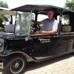 How much should I pay for a used golf cart?