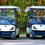 How much does a club car cost?