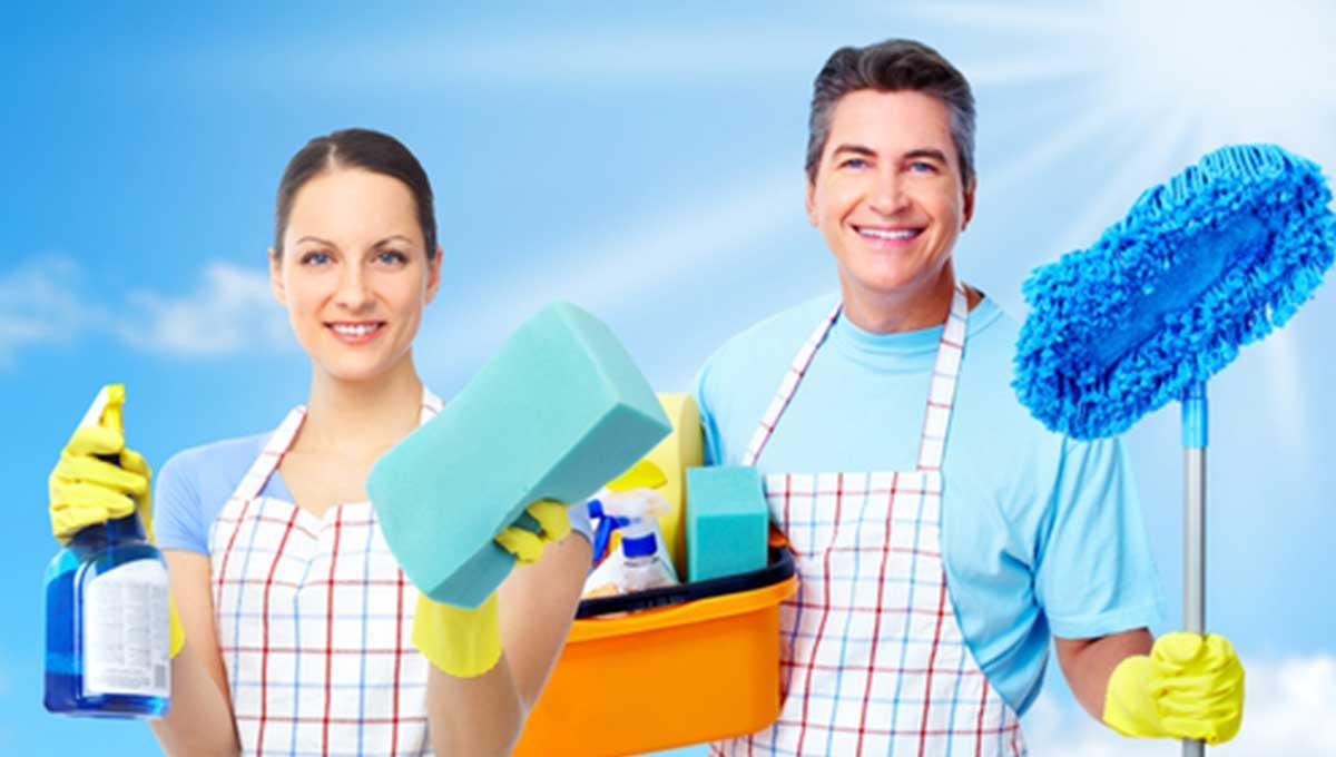 Housekeeper Works