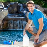 How often should a pool be cleaned?