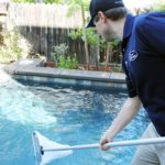 How much does it cost for a pool guy?