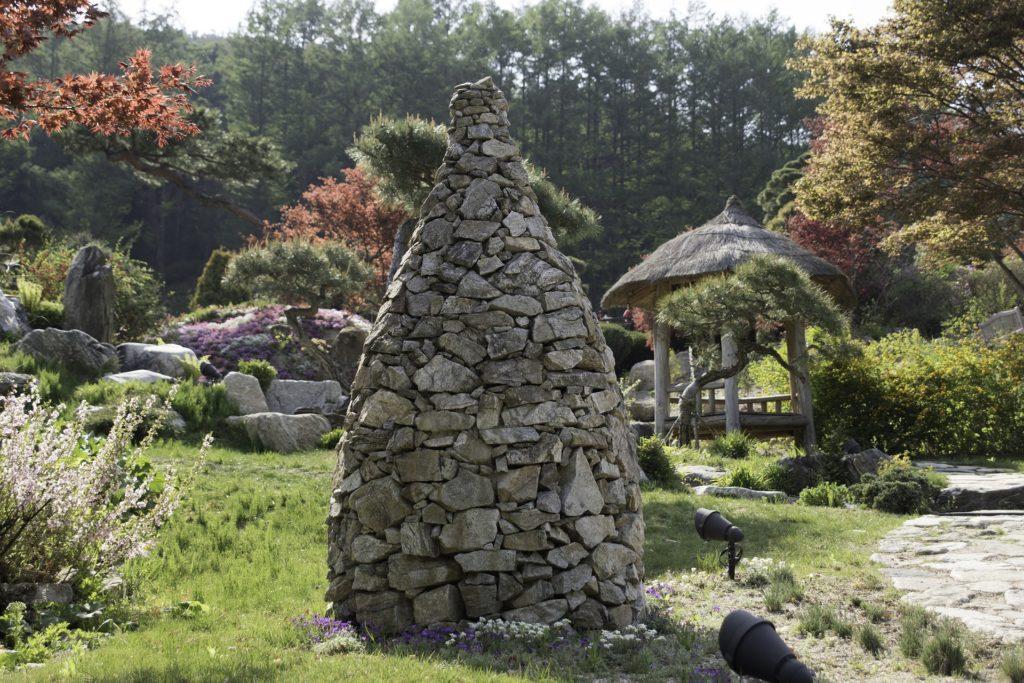 Landscaping Botanical Garden Landscape Garden