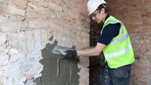 contaminated-chimney-replastering