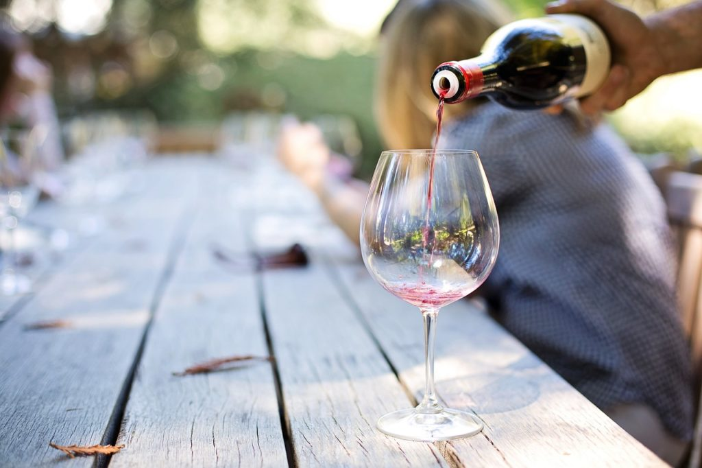 What is a good brand of wine?