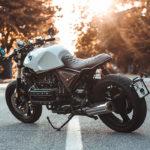 Custom Ducati 900 SS